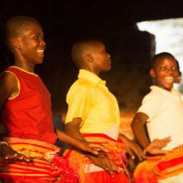 Kaliro Orphanage_